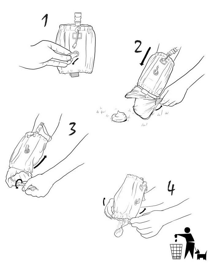 How to use a Jekies Glovebag
