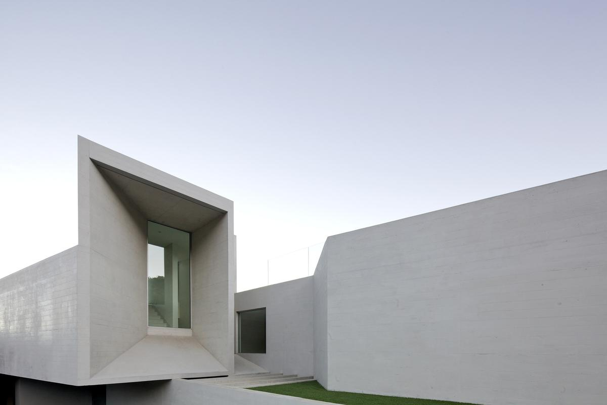 House RP is a home to former tennis star Marcelo Rios and his family (Photo: Nico Saieh)