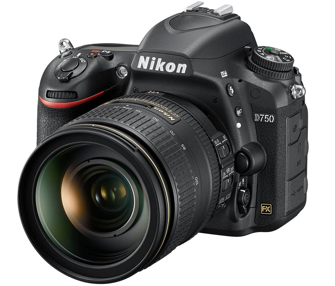 The Nikon D750 is the long-awaited follow-up to the D700