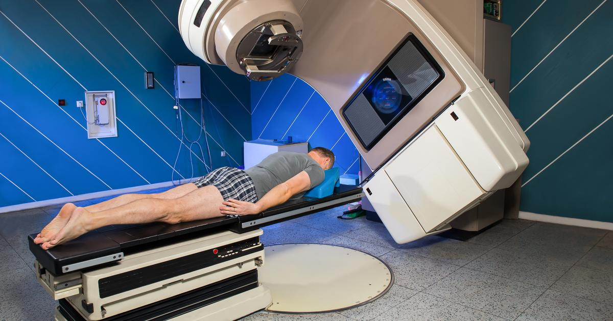 New cancer treatment delivers weeks of radiation therapy in a second