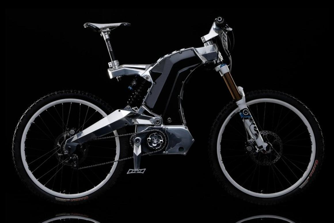 M55 is set to release the Beast 55 pedelec bike, featuring a CNC-machined aluminum frame, Formula One braking technology and top of the range components