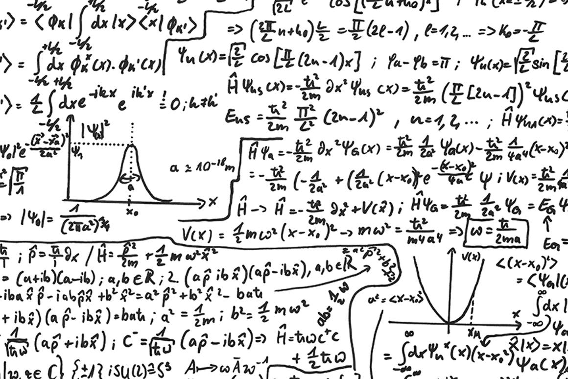 Quantum physicists appear to be as confused about quantum mechanics as the average man in the street (Image: Shutterstock)