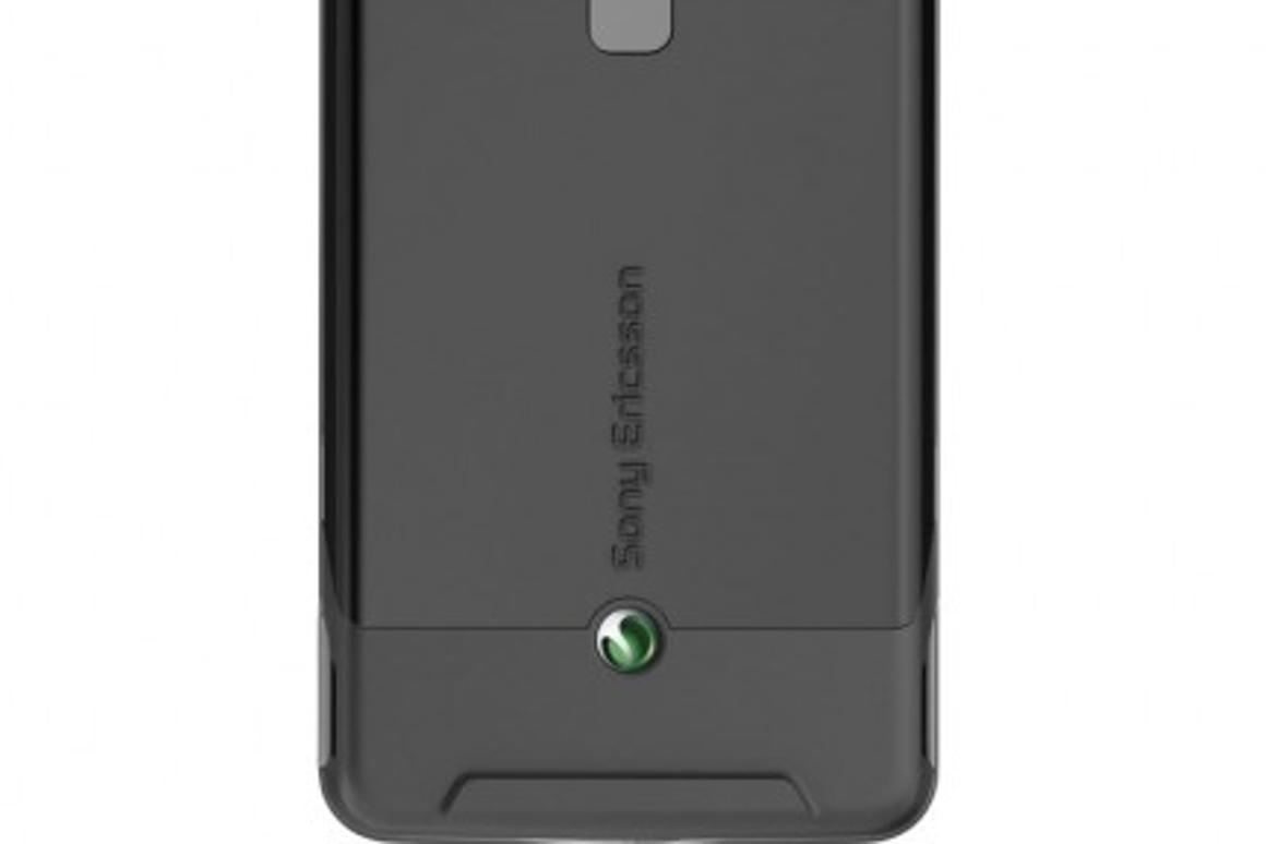 Sony Ericsson announces XPERIA X1 Slider-phone