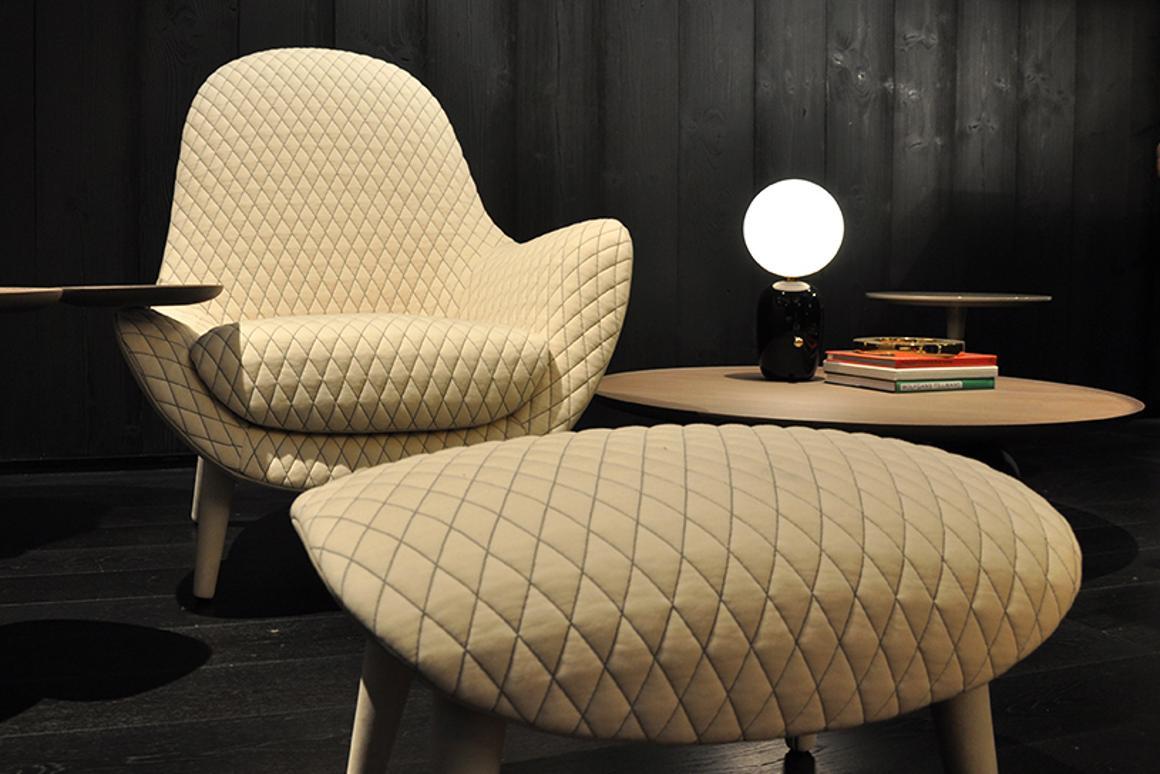 eccezionale gamma di colori 2019 autentico Vendita calda 2019 In Pictures: Highlights from Milan Design Week 2015