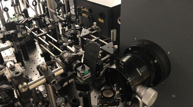 The world's fastest camera has been put to work shooting images of ultrafast events, which could help unlock the secrets of biology and physics