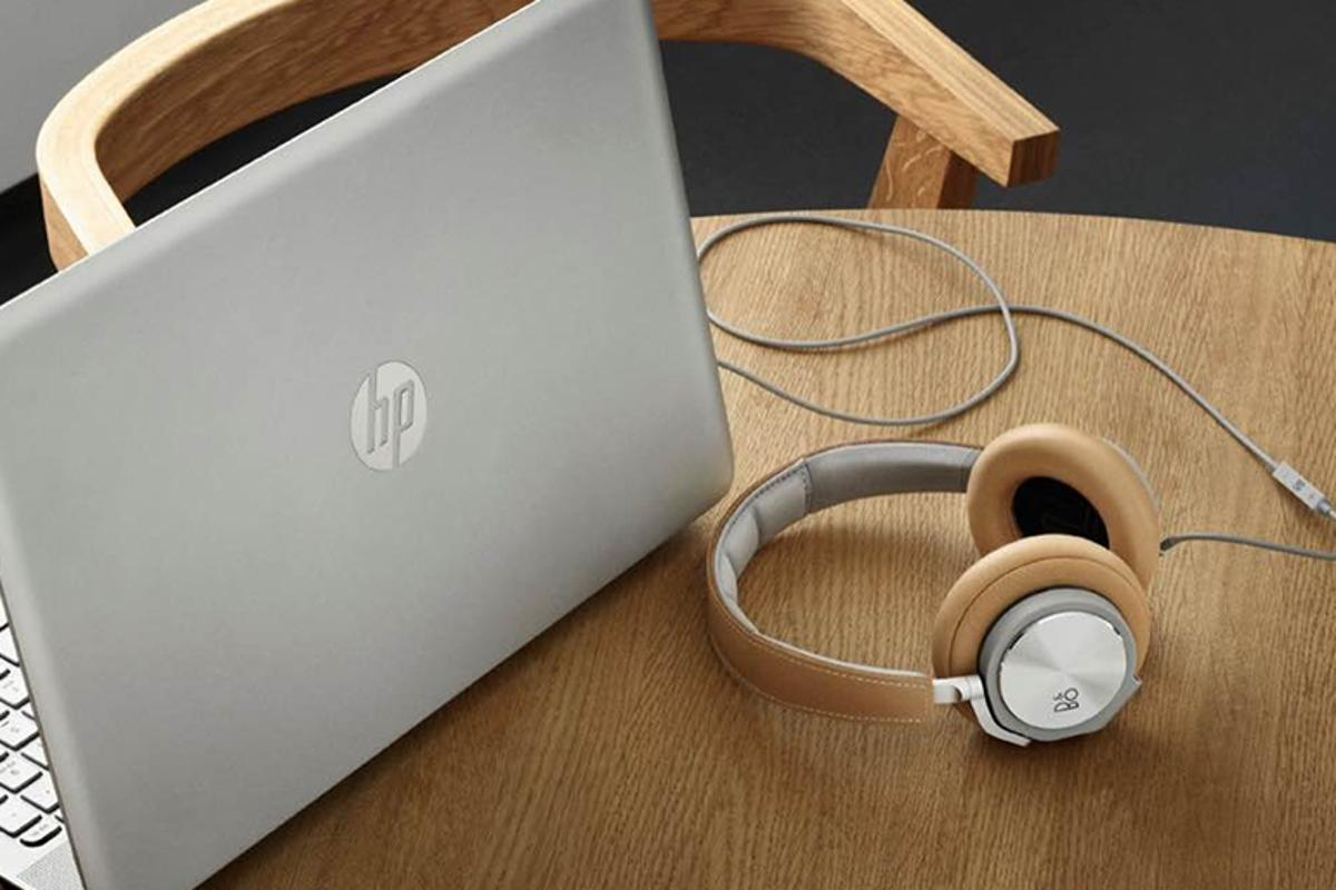 B&O sound is coming to HP devices