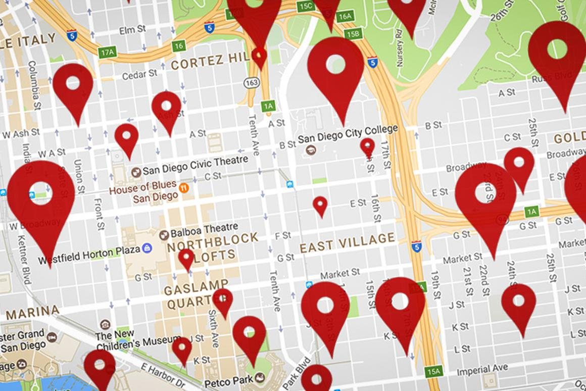 Google says it has now reducedfraudulent listings on Google Mapsby 70 percent