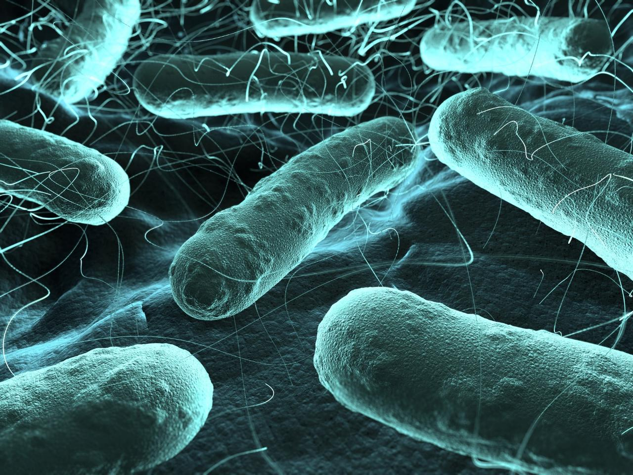 Researchers have developed antibiotics that target only specific strains of bacteria