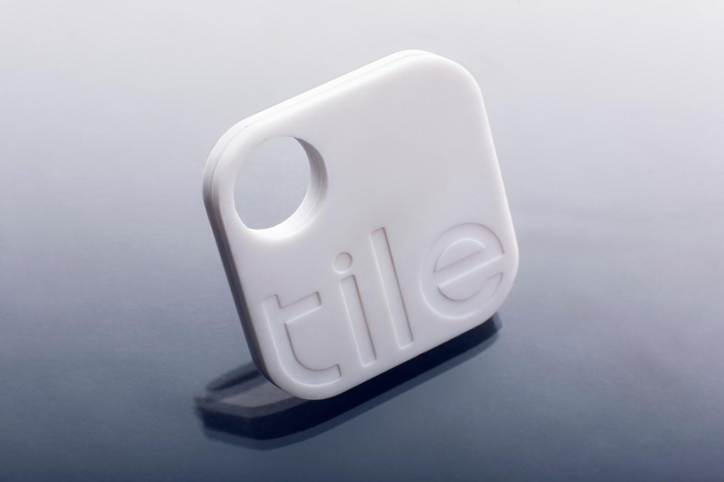Tile is a new sensor tag for tracking objects