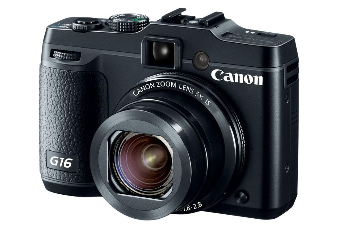 Canon has added wireless connectivity to a number of its PowerShot cameras