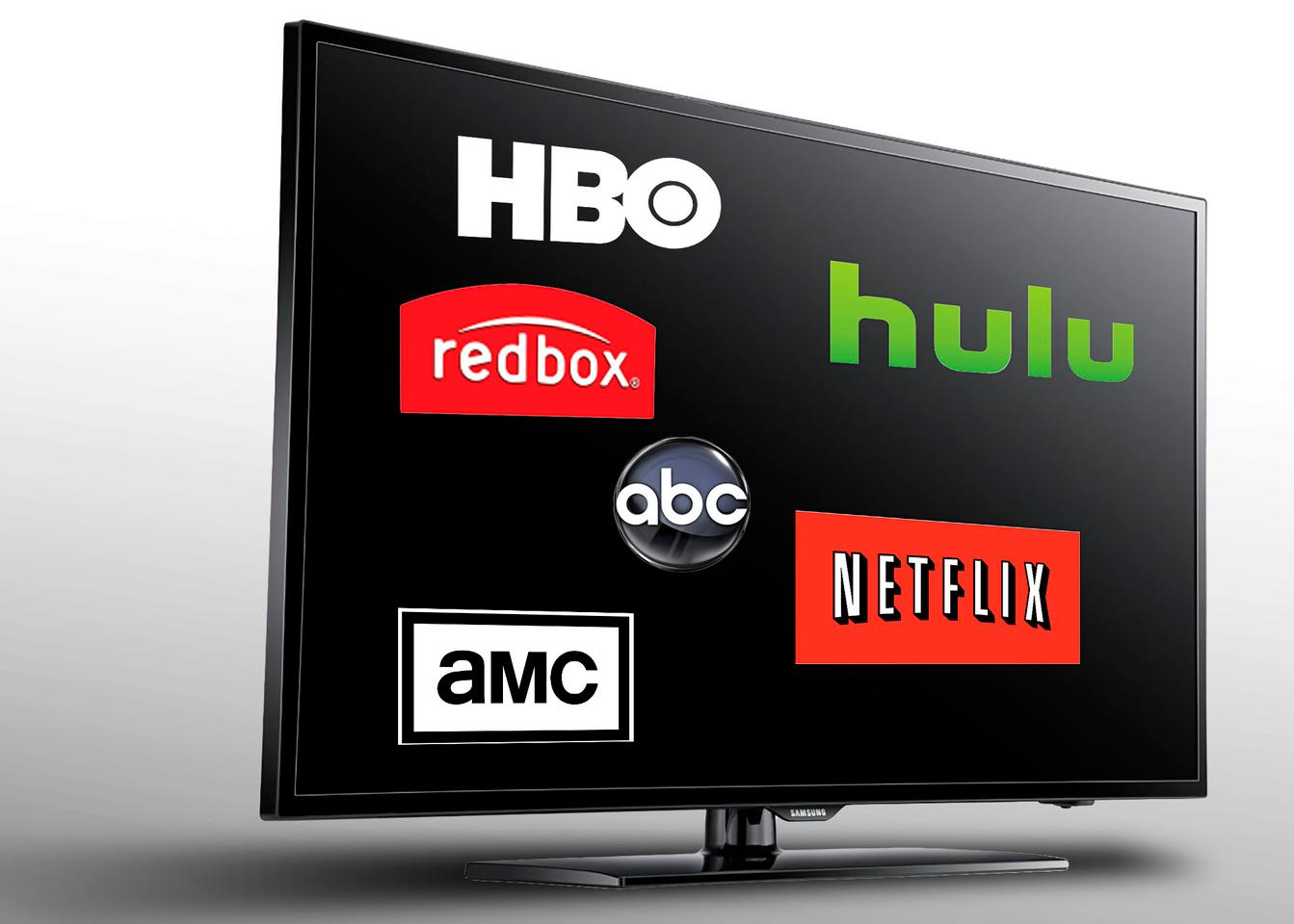 The service would allegedly blend traditional TV channels with streaming services