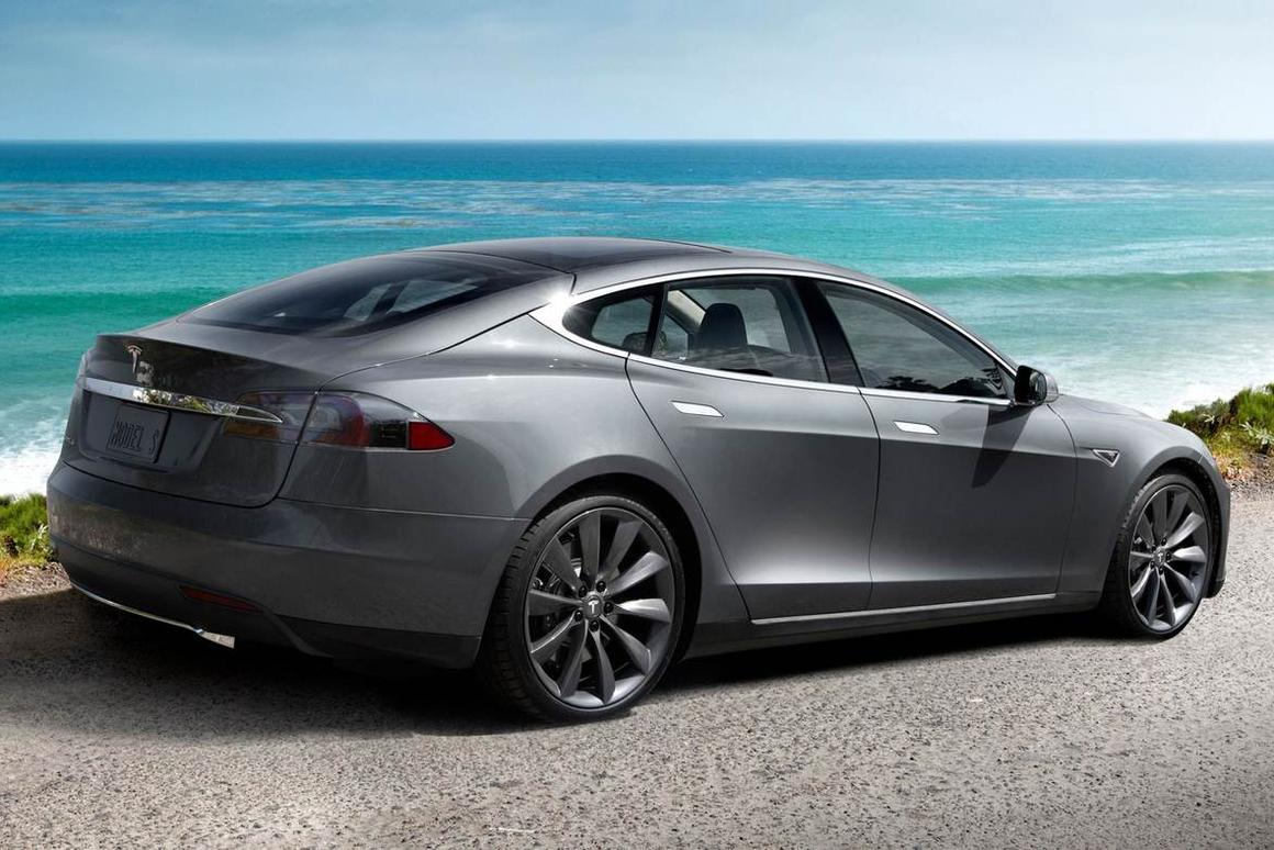 Tesla confirms March unveiling for $35,000 Model 3