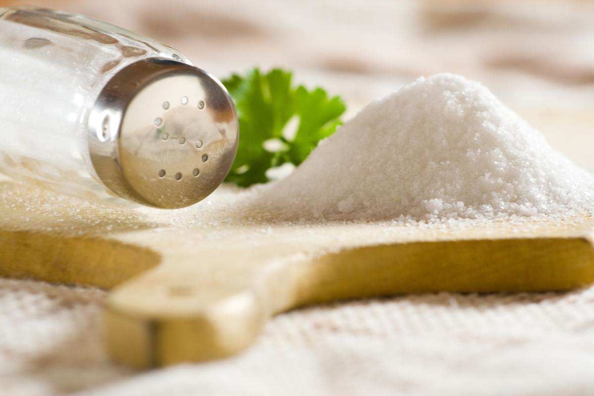 Researchers have found that a high-salt diet can negatively affect the immune system
