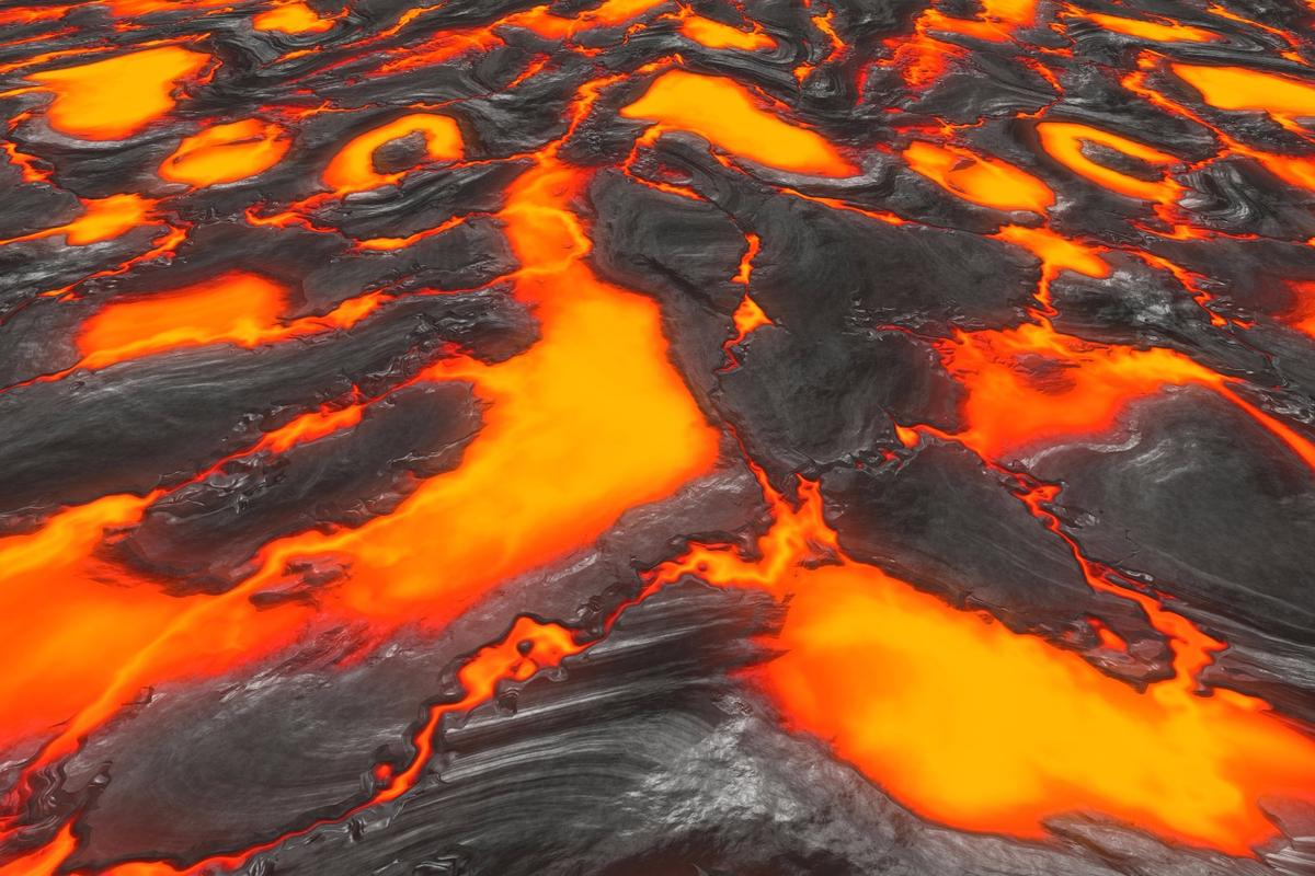 Geologists at MIT have found evidence that magma pulses may have been responsible for the worst extinction event in Earth's history