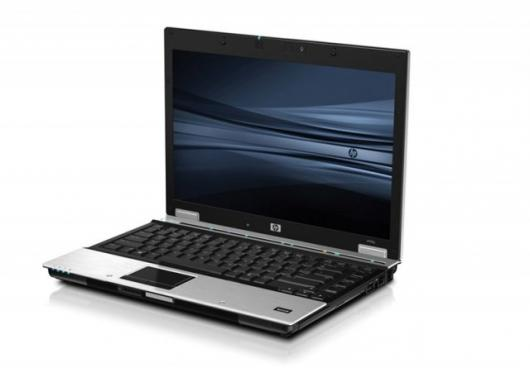 HP EliteBook 6930p - 24 hour battery life