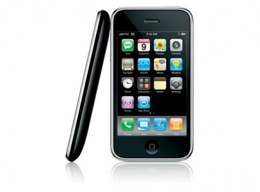 Apple iPhone doubled US traffic in August according to AdMob