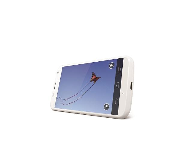 Gizmag gets a video tour of the Moto X's features