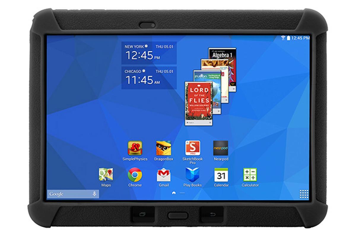 Samsung has announced the Galaxy Tab 4 Education aimed at schools