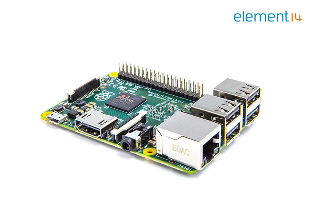 The Pi is a much more capable mini-computer than its predecessors