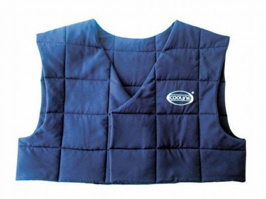 Cooline - personal cooling vest