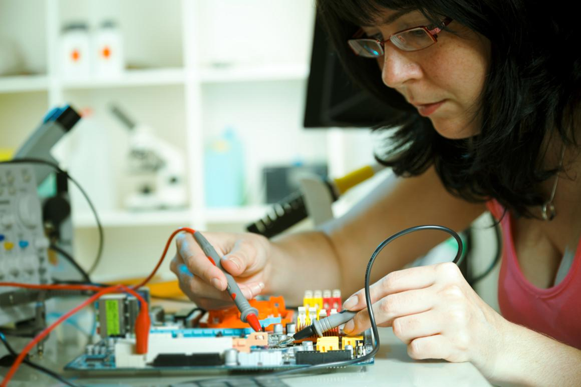 NYC's Maker Week celebrates DIY, hacking, and making (Photo: Shutterstock)
