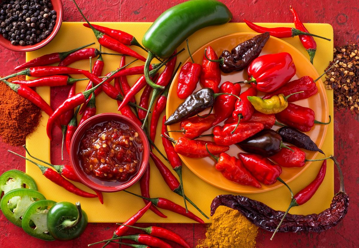 A novel drug that is a slow-release form of capsaicinhas anti-obesity effects in early mouse studies