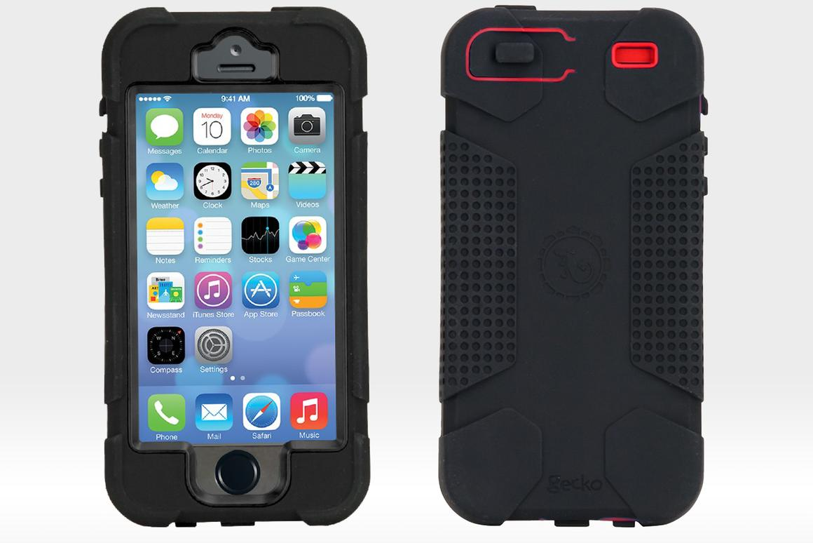 Five of the best: Rugged smartphone cases