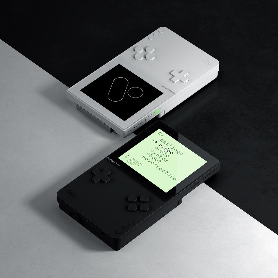 Pocket's sleek, minimal design is already turning heads