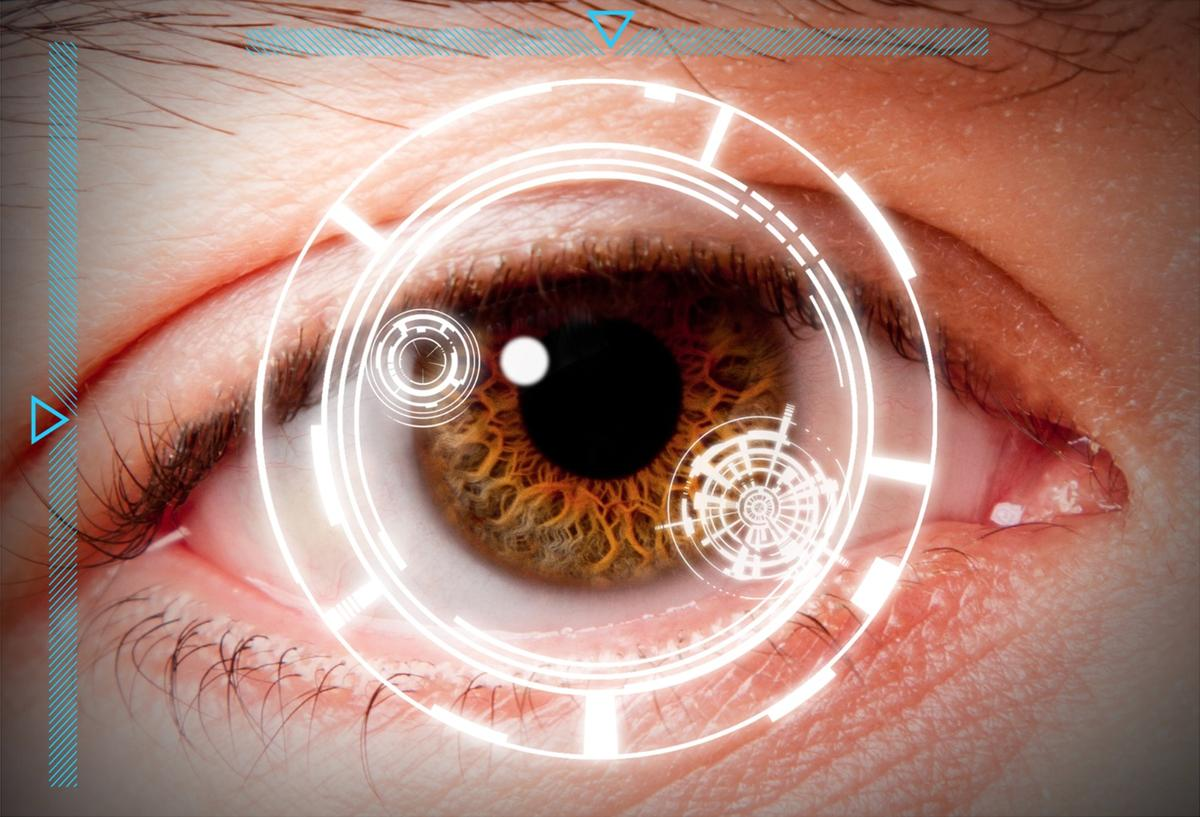 Recent advances in biometrics suggest that eye-scans replacing physical train tickets is not beyond the realmof possibility