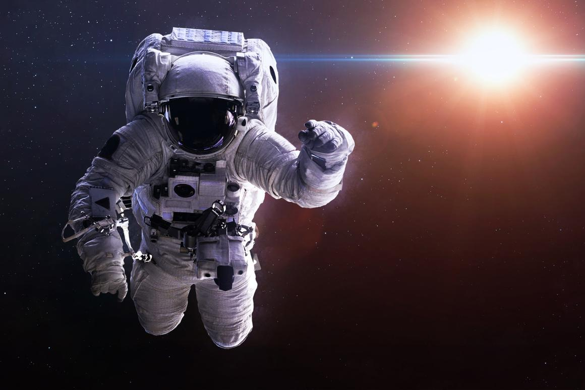 A new drug treatment could be the key to protecting future deep space astronauts from the cognitive deficits caused by cosmic radiation