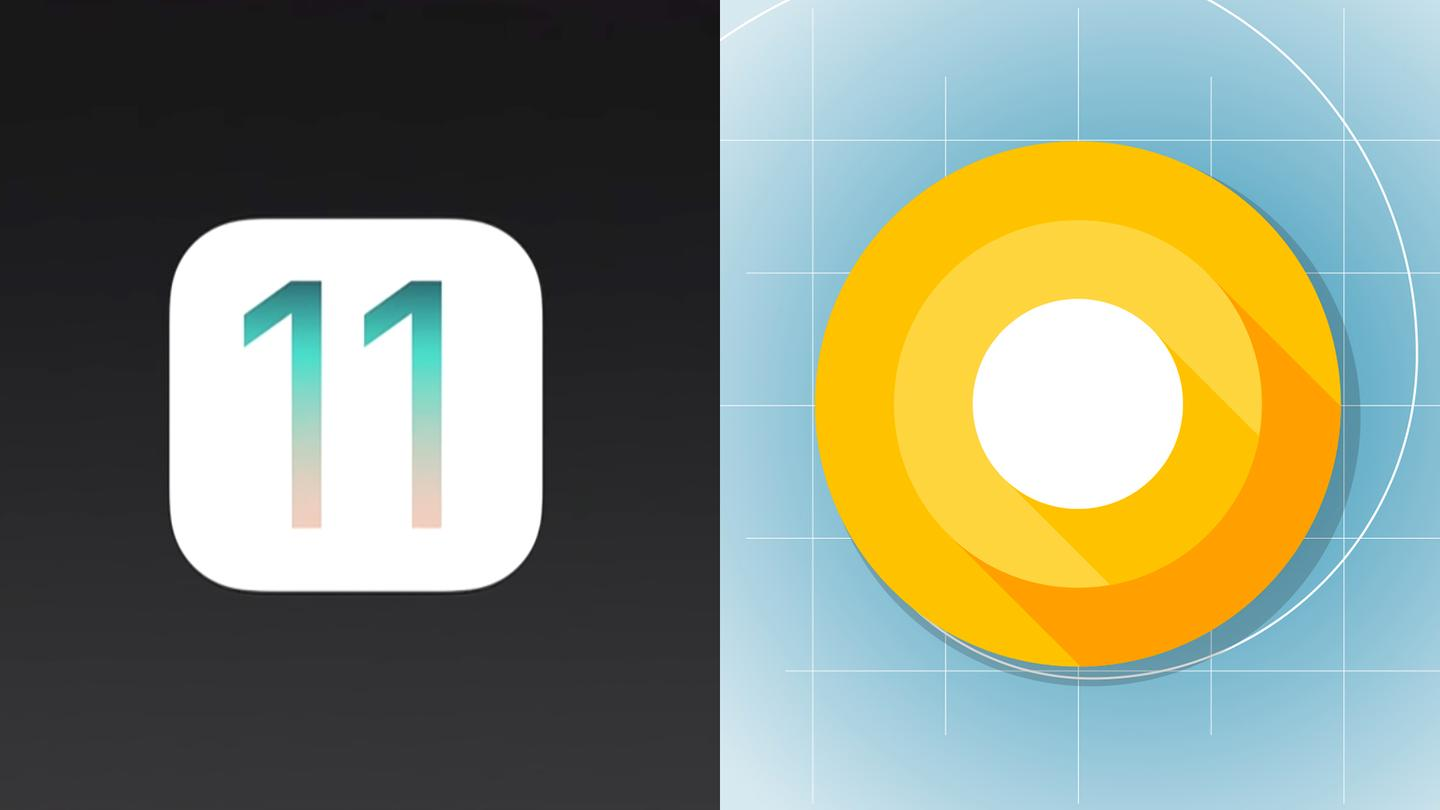 iOS 11 and Android O are nearly here