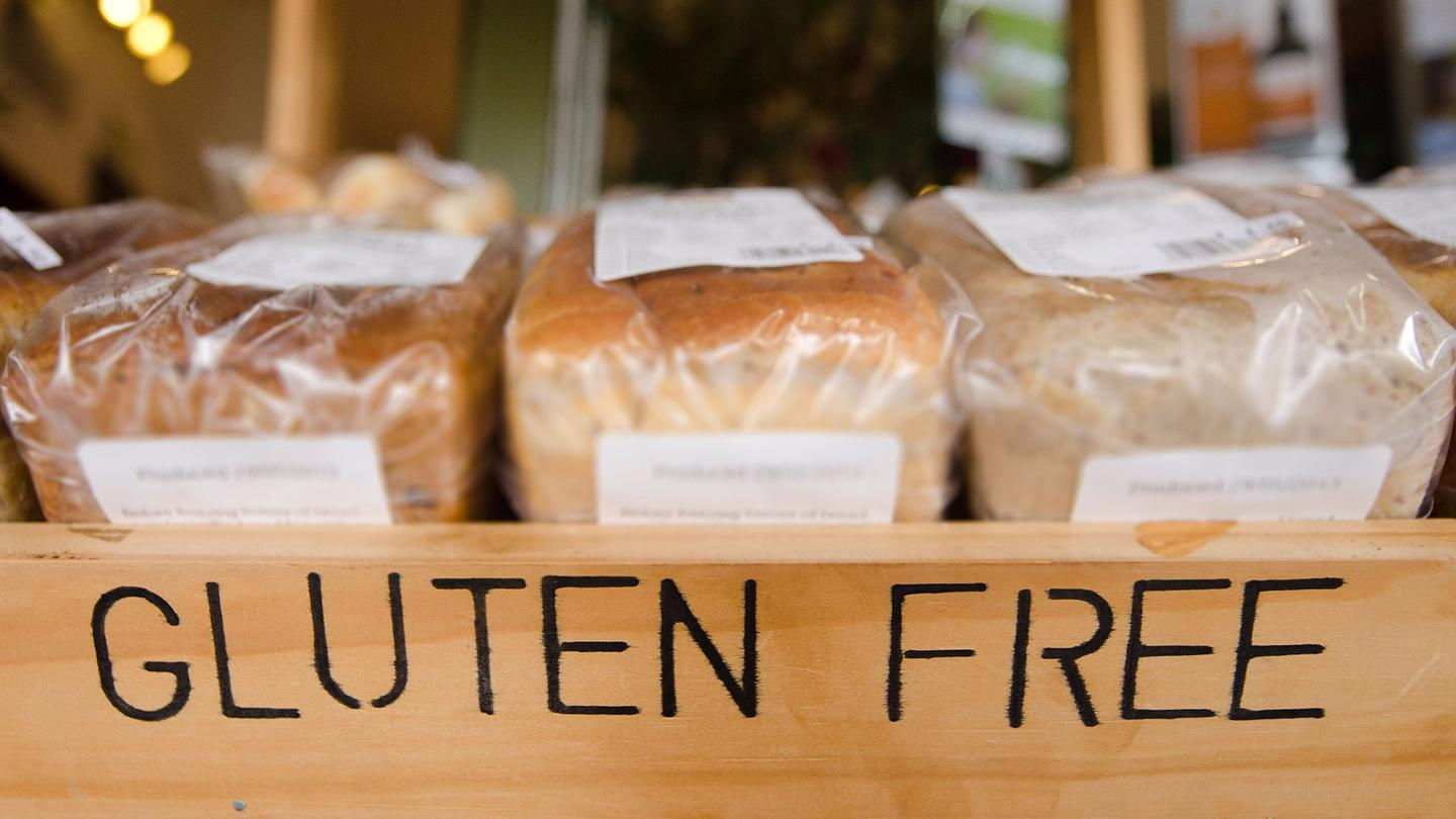 New research suggests fructan, and not gluten, may be the villain causing many people's post-eating stomach upset