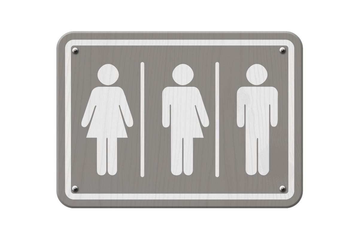 New research suggests the expression of some sex hormone genes can influence a person's sense of gender identity