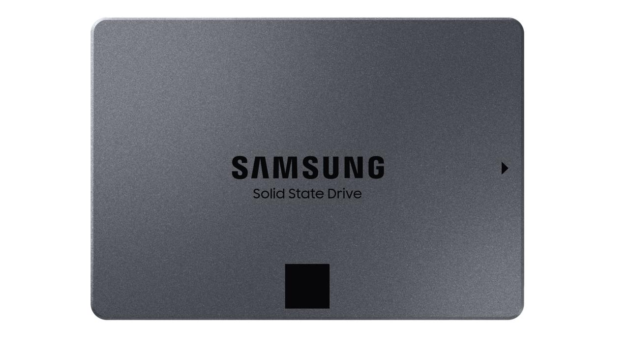 Samsung's new 870 QVO SSD range packs up to 8 TB