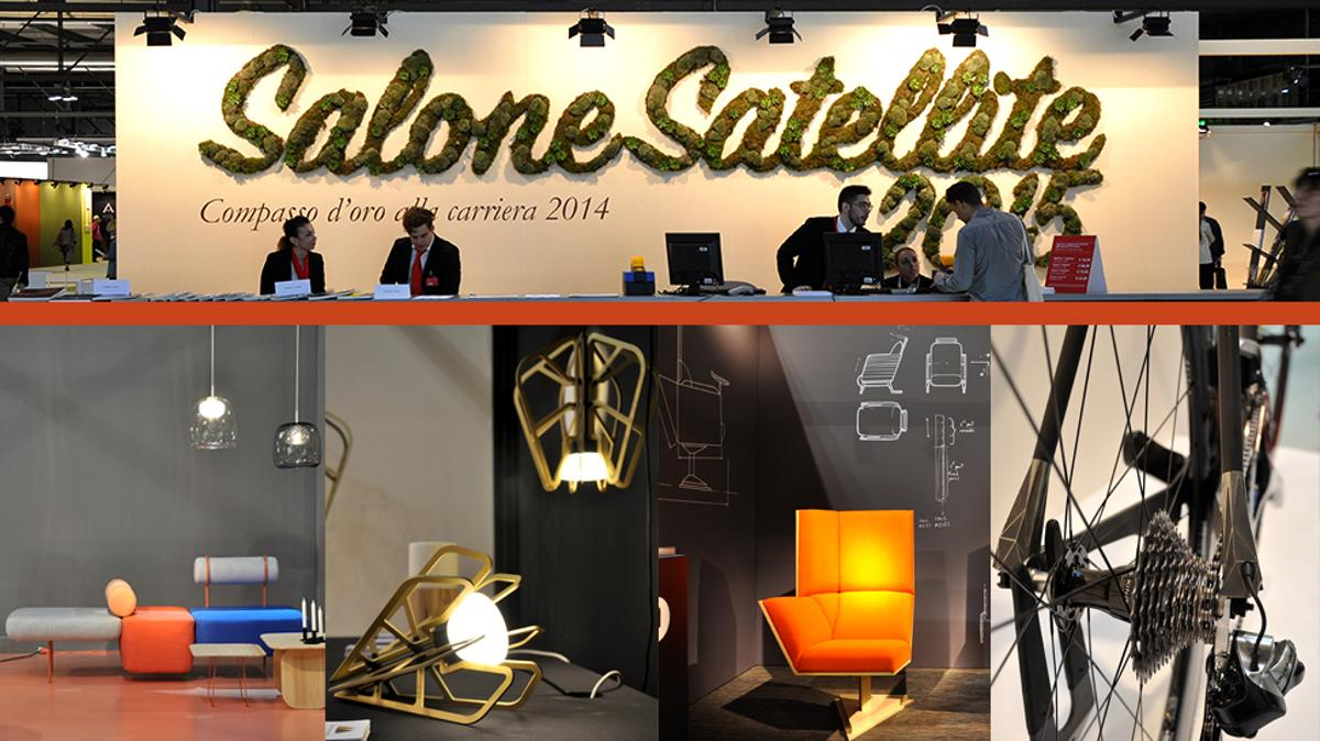 A look at Gizmag's top choices from the SaloneSatellite (Photo: Edoardo Campanale/Gizmag.com)