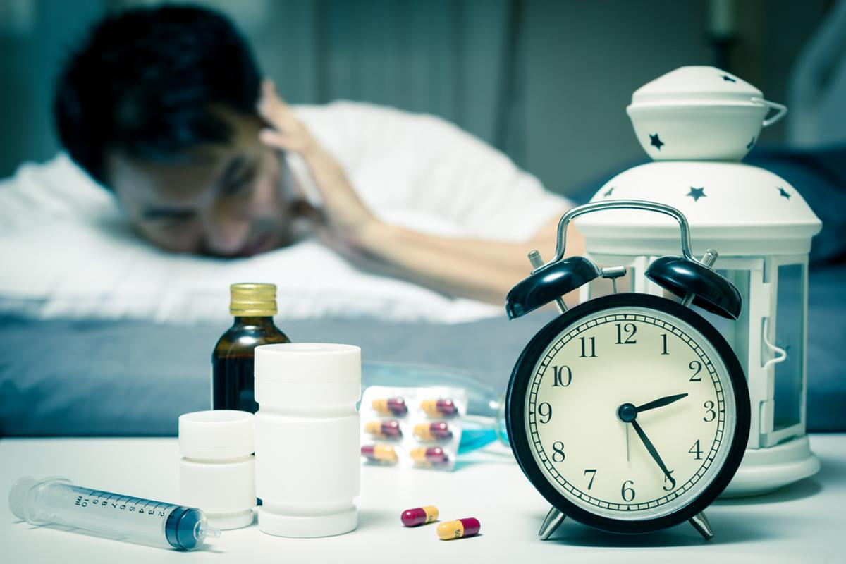 The study found that 60 percent of those that received the therapy experienced improvements in their sleep quality within one month. After three months, this jumped to 73 percent.