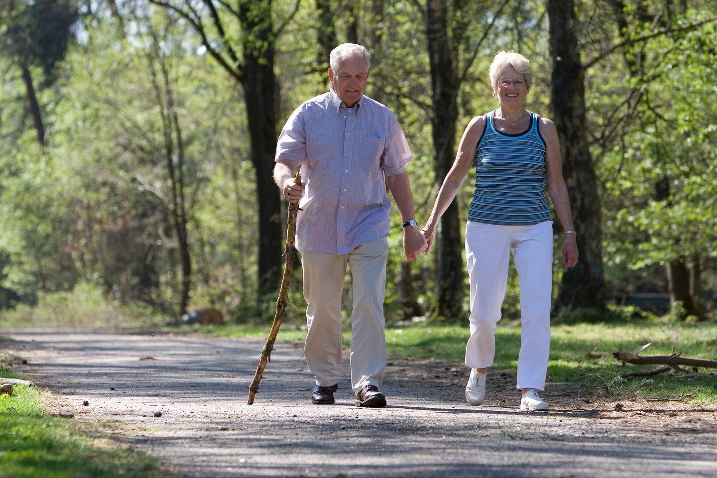 Doctors might soon be able to differentiate between dementia types in older patients by analyzing the way they walk