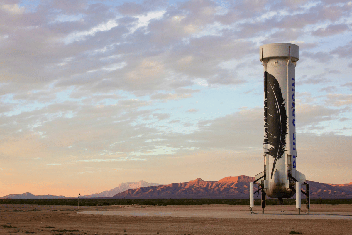 The upcoming launch of Blue Origin's New Shepard rocket has been rescheduled for Sunday