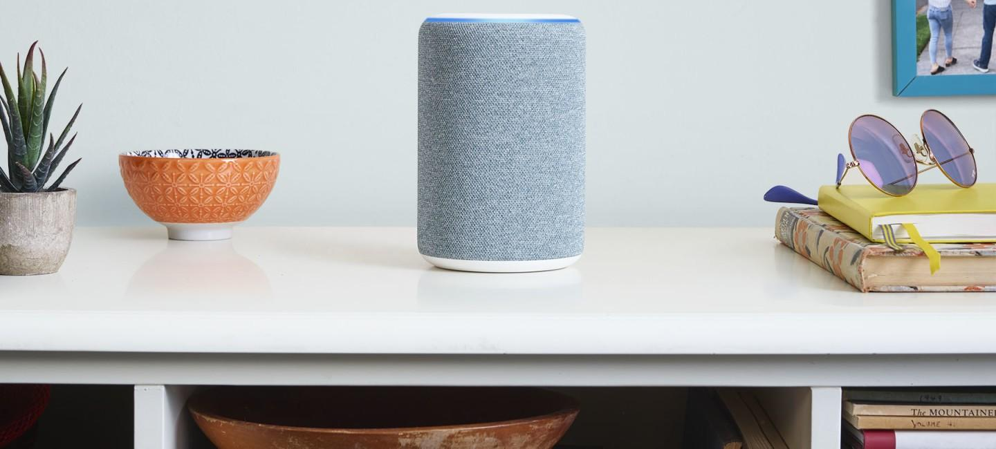 Amazon's Alexa voice assistant can now speak Spanish in the US