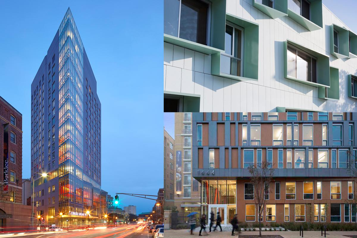 The American Institute of Architects (AIA) has revealed the winners of its 2015 Housing Awards