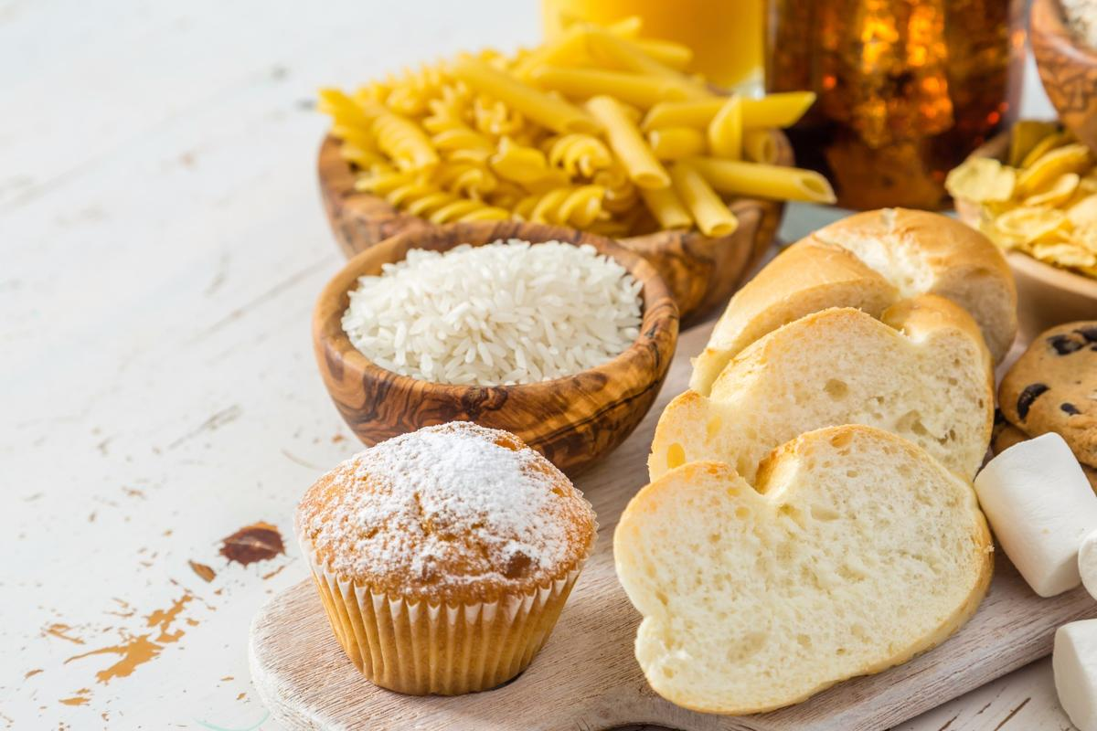 New research suggests restricting intake of carbohydrates could have a positive effect on memory and lifespan