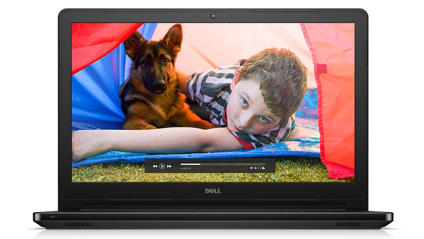 The Dell Inspiron 500 Series 15-inch
