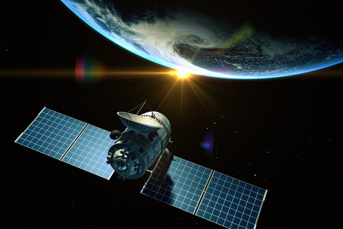 Samsung wants to deploy a fleet of satellites that can bring Internet access to up to 5 billion people
