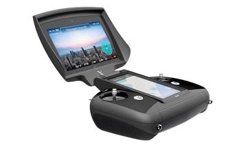 The Evolve drone controller