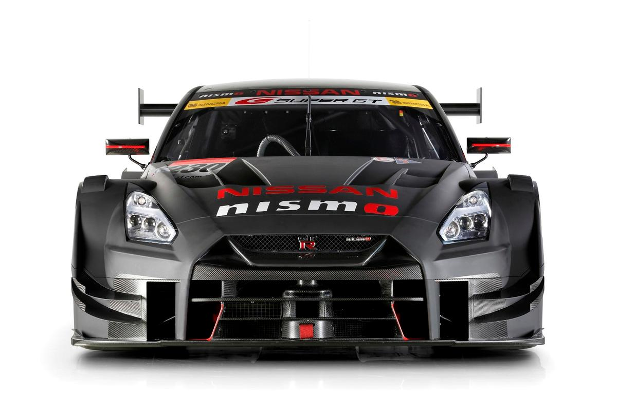 Nismois well known in motorsports circles