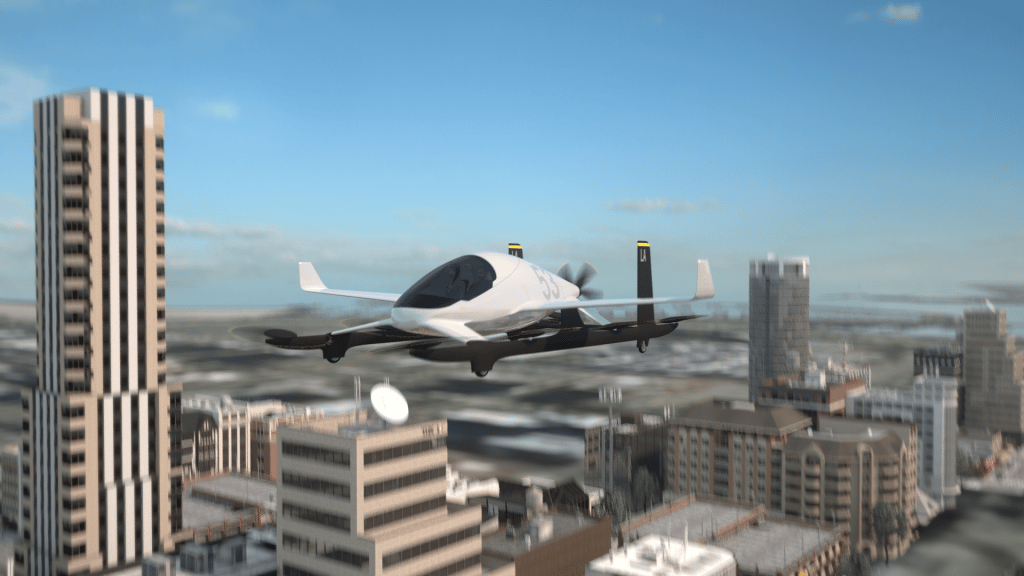 Boeing has snapped up autonomous flight company Aurora Flight Science