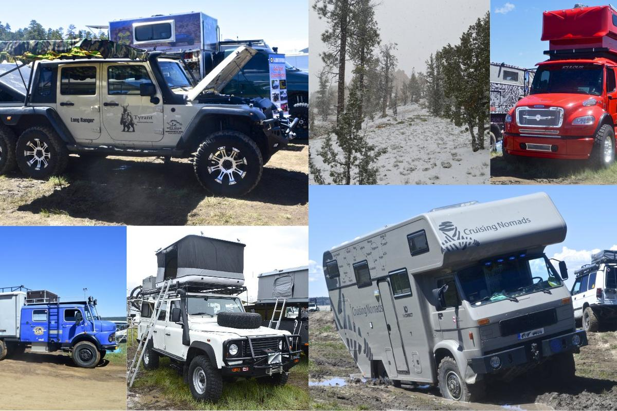 Overland Expo West 2015