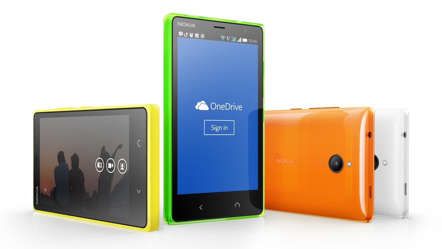 The Nokia X2 is the first Android-based smartphone for Microsoft after taking over Nokia's handset business