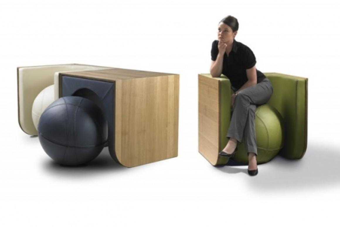 SwITCH table / chair