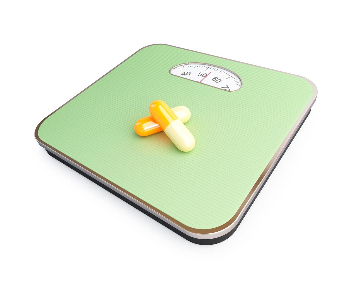 Since the drug already has an established safety profile the researchers suggest human clinical trials for obesity could swiftly commence